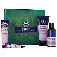 Buy Neal's Yard Melissa Organic Hand Care Collection Online at johnlewis.com