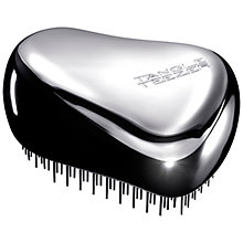Buy Tangle Teezer Beloved Compact Brush Online at johnlewis.com