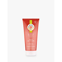 Buy Roger & Gallet Fleur de Figuier Shower Gel, 200ml Online at johnlewis.com