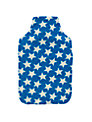 Vagabond Star Fleece Hot Water Bottle