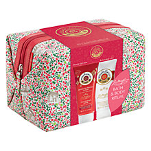 Buy Roger & Gallet Jean Marie-Farina Twin Set Pouch, 2 x 200ml Online at johnlewis.com