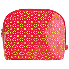 Buy Tender Love & Carry Punchy Cosmetic Pouch Online at johnlewis.com