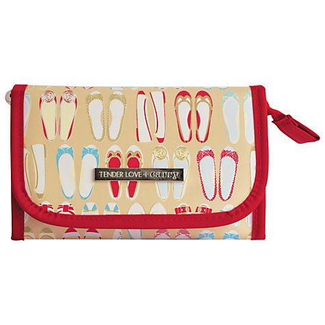 Buy Tender Love & Carry Baboosh Mirror Purse Online at johnlewis.com