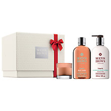 Buy Molton Brown The Gingerlily Trio Online at johnlewis.com