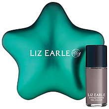 Buy Liz Earle Christmas Star with Strengthening Nail Colour, 12ml Online at johnlewis.com