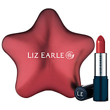 Buy Liz Earle Christmas Star with Signature Lip Colour Online at johnlewis.com