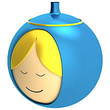 Buy Alessi Madonna Christmas Bauble Decoration Online at johnlewis.com