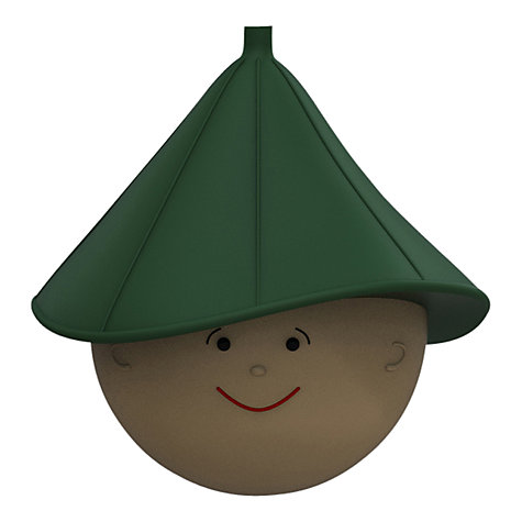 Buy Alessi Pastorello Christmas Bauble Online at johnlewis.com