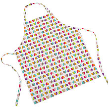 Buy Beau & Elliot Confetti Apron Online at johnlewis.com