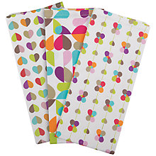Buy Beau & Elliot Confetti Tea Towel Set, 3 Pieces Online at johnlewis.com