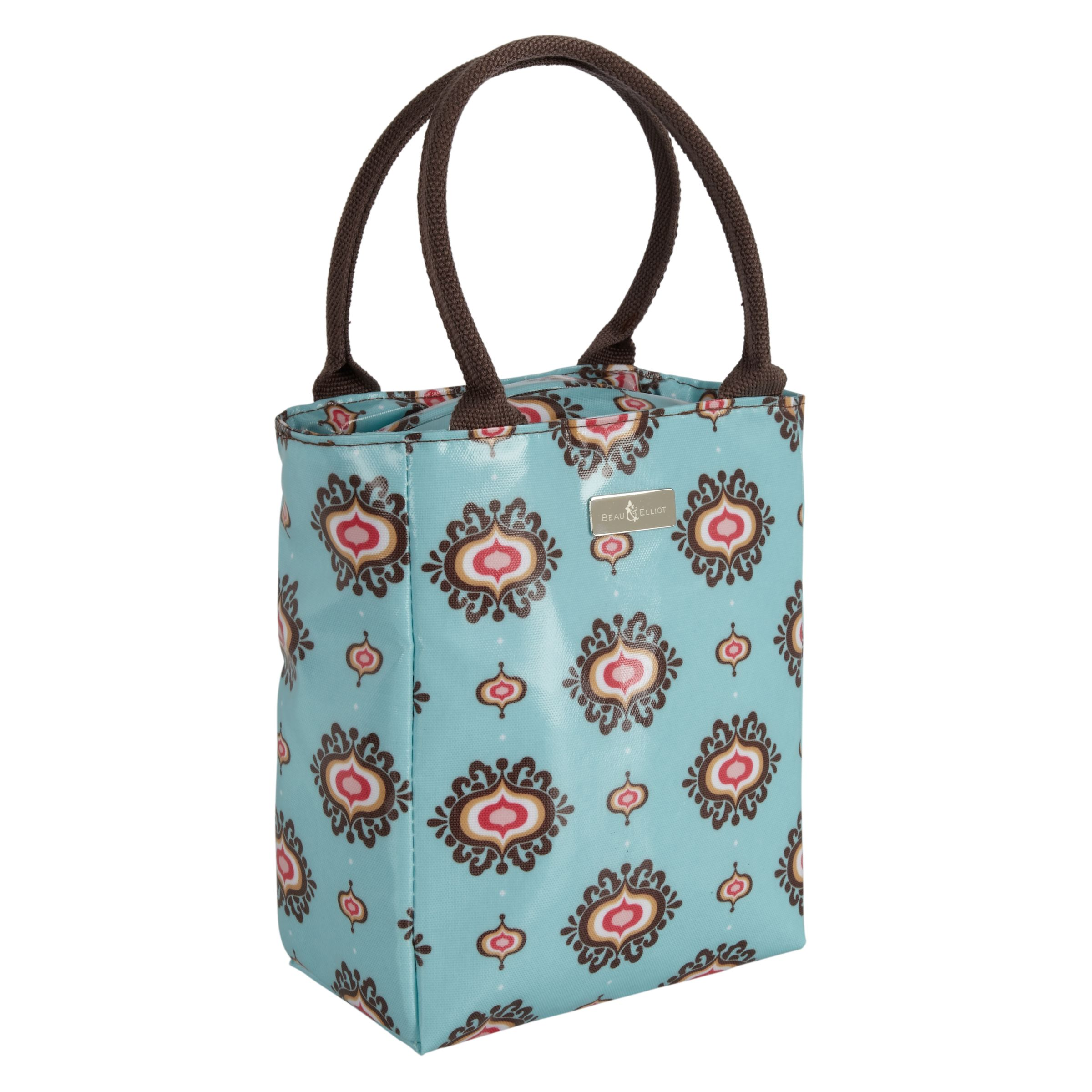 Beau & Elliot Filigree Lunch Bag
