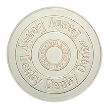 Buy Denby Linen Trivet Online at johnlewis.com
