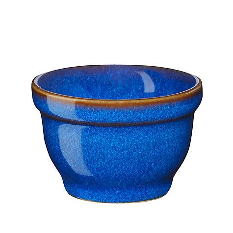 Buy Denby Imperial Blue Egg Cup Online at johnlewis.com