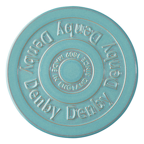 Buy Denby Azure Trivet Online at johnlewis.com