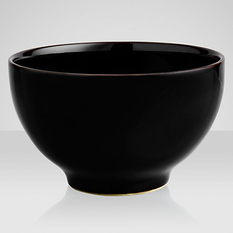 Buy Denby Jet Bowl Online at johnlewis.com