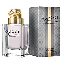 Buy Gucci Made To Measure Eau de Toilette Online at johnlewis.com