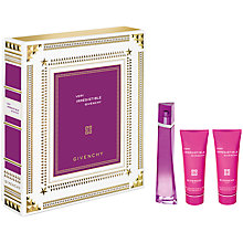 Buy Givenchy Very Irrésistible Eau de Parfum Fragrance Set, 50ml Online at johnlewis.com