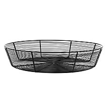 Buy John Lewis Wire Weave Basket Online at johnlewis.com