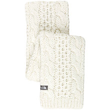 Buy The North Face Cable Minna Scarf Online at johnlewis.com
