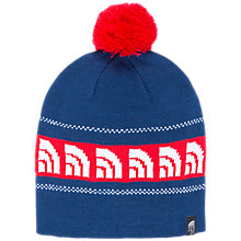 Buy The North Face Bamboozle Pom Pom Beanie Online at johnlewis.com