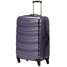 Buy John Lewis Verona 4-Wheel Large Suitcase Online at johnlewis.com