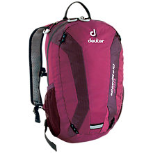 Buy Deuter Speed Lite 10 Backpack, Pink Online at johnlewis.com