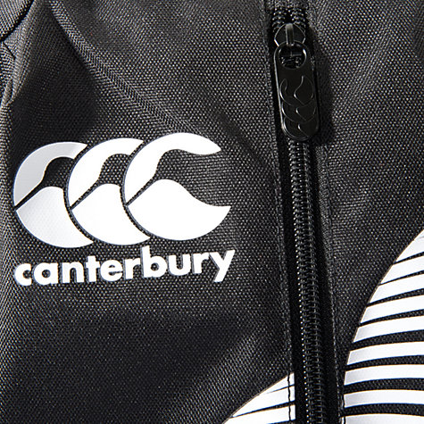 Buy Canterbury of New Zealand Back to School Pack, Black Online at johnlewis.com