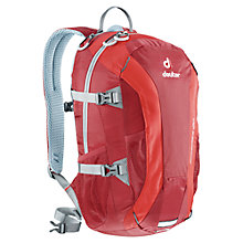 Buy Deuter Speed Lite 20 Backpack Online at johnlewis.com