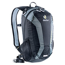Buy Deuter Speed Lite 10 Backpack, Black Online at johnlewis.com