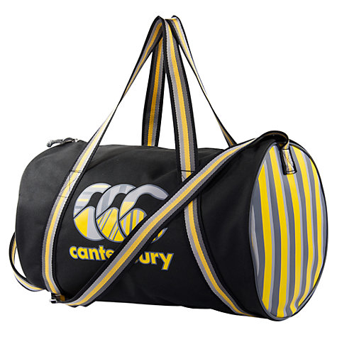 Buy Canterbury of New Zealand Uglies Barrel Bag Online at johnlewis.com