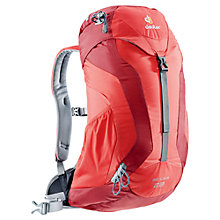 Buy Deuter AC Lite 22 Backpack Online at johnlewis.com