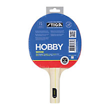Buy Stiga Hobby Sense Table Tennis Bat Online at johnlewis.com