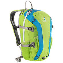 Buy Deuter Speed Lite 20 Backpack, Green/Blue Online at johnlewis.com
