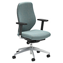Buy Boss Design App Aluminium Office Chair Online at johnlewis.com