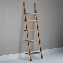 Buy John Lewis Colosseum Narrow Bookcase Online at johnlewis.com