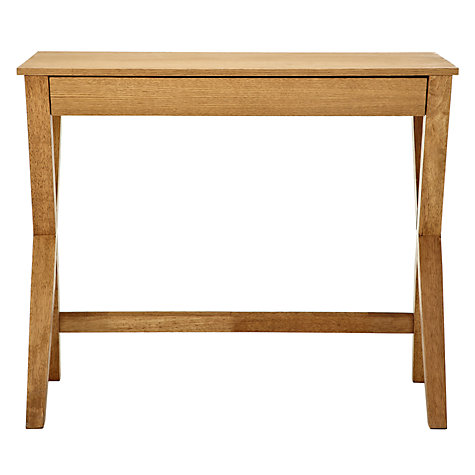 Buy John Lewis Writex Desk, 120cm Online at johnlewis.com