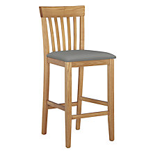 Buy John Lewis Elliot Bar Chair Online at johnlewis.com