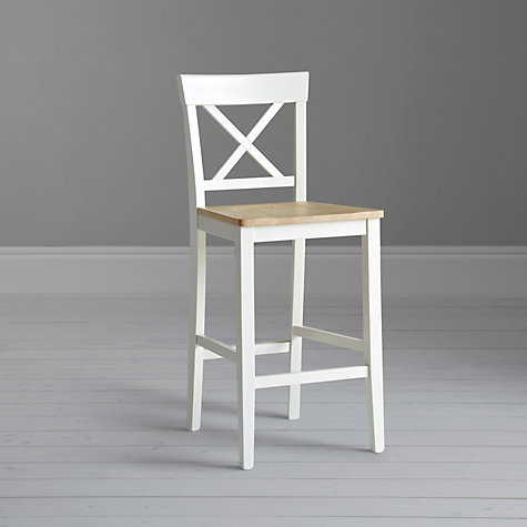 Buy John Lewis Pemberley Bar Chair Online at johnlewis.com