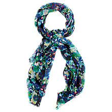 Buy Coast Jennifer Print Scarf, Multi Online at johnlewis.com