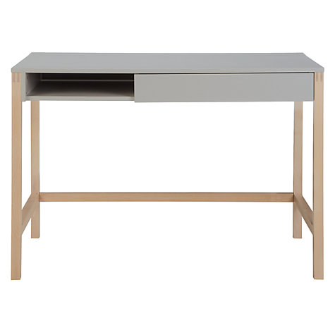 Buy John Lewis Northgate Desk Online at johnlewis.com