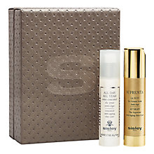 Buy Sisley Supremÿa  Prestige Box Skincare Gift Set Online at johnlewis.com