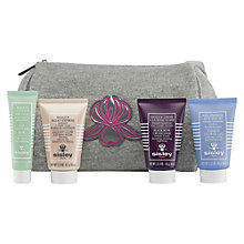 Buy Sisley Face Masks Discovery Vanity Kit Gift Set Online at johnlewis.com