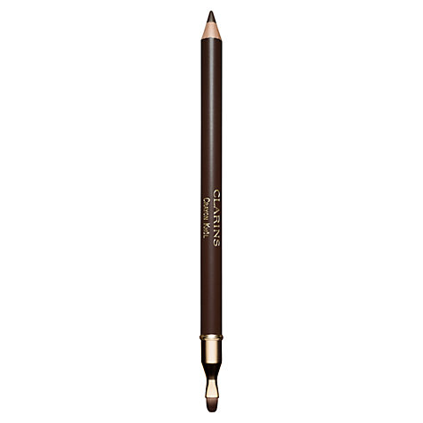 Buy Clarins Crayon Khôl Long-Last Eye Pencil Online at johnlewis.com