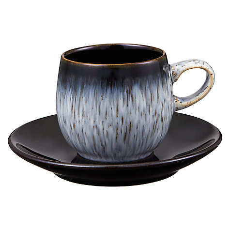 Buy Denby Halo Espresso Cup Online at johnlewis.com
