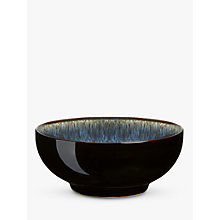 Buy Denby Halo Coupe Cereal Bowl, Dia.17cm Online at johnlewis.com