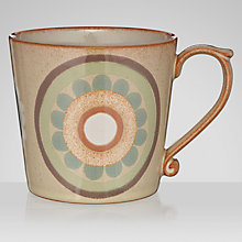 Buy Denby Heritage Veranda Accent Mug Online at johnlewis.com