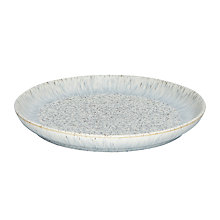 Buy Denby Halo Breakfast Side Plate, Dia.21cm Online at johnlewis.com
