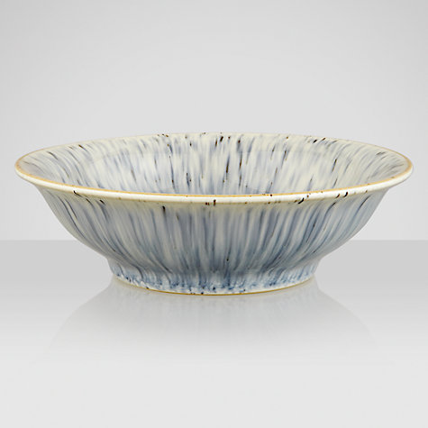 Buy Denby Halo Shallow Bowl Online at johnlewis.com
