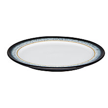 Buy Denby Halo Small Plate Online at johnlewis.com