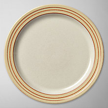 Buy Denby Heritage Veranda Dinner Plate Online at johnlewis.com